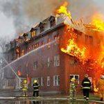 סכנת שריפה